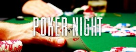 Guys Poker Night
