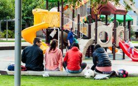 Informal Coffee at Little Tots Indoor Playground @ Little Tots Indoor Playground