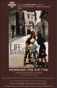 FREE screening of Life is Beautiful at Alamo Drafthouse @ Alamo Drafthouse
