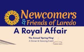A Royal Affair @ Laredo Country Club