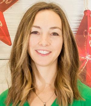 Michelle Ellisor